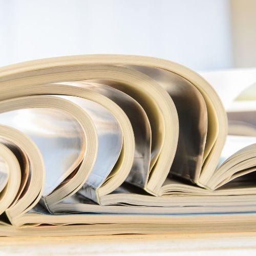 Kataloge und Downloads